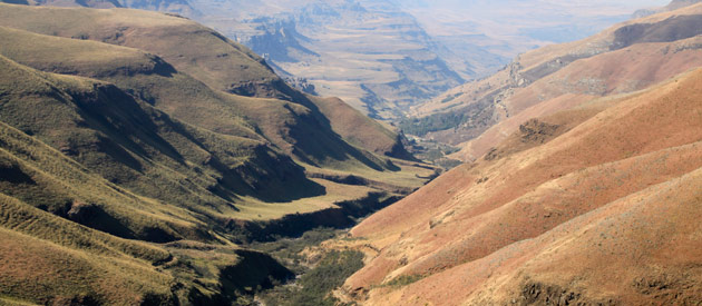 What To Do - Lesotho