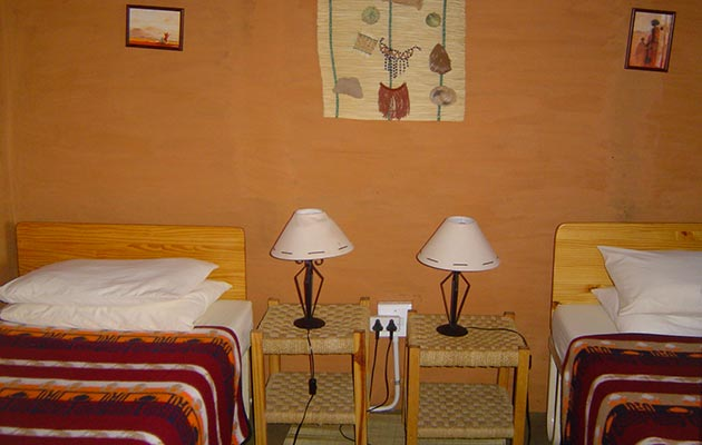 Morija Guest Houses Amp Tours Businesses In Lesotho