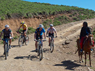 Detour Trails - Lesotho Eastern Highlands